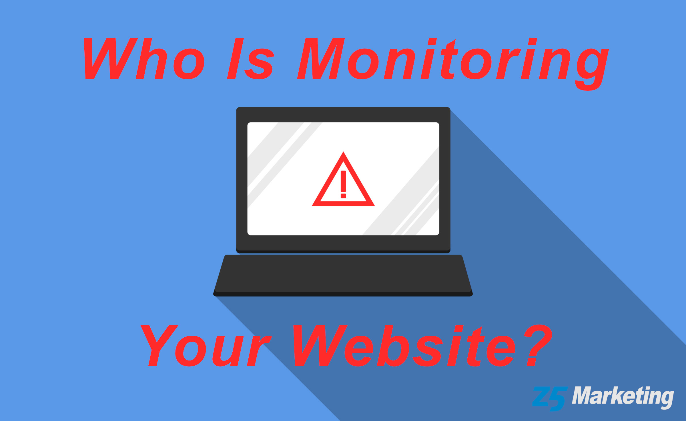 Business Website Security Monitoring Services