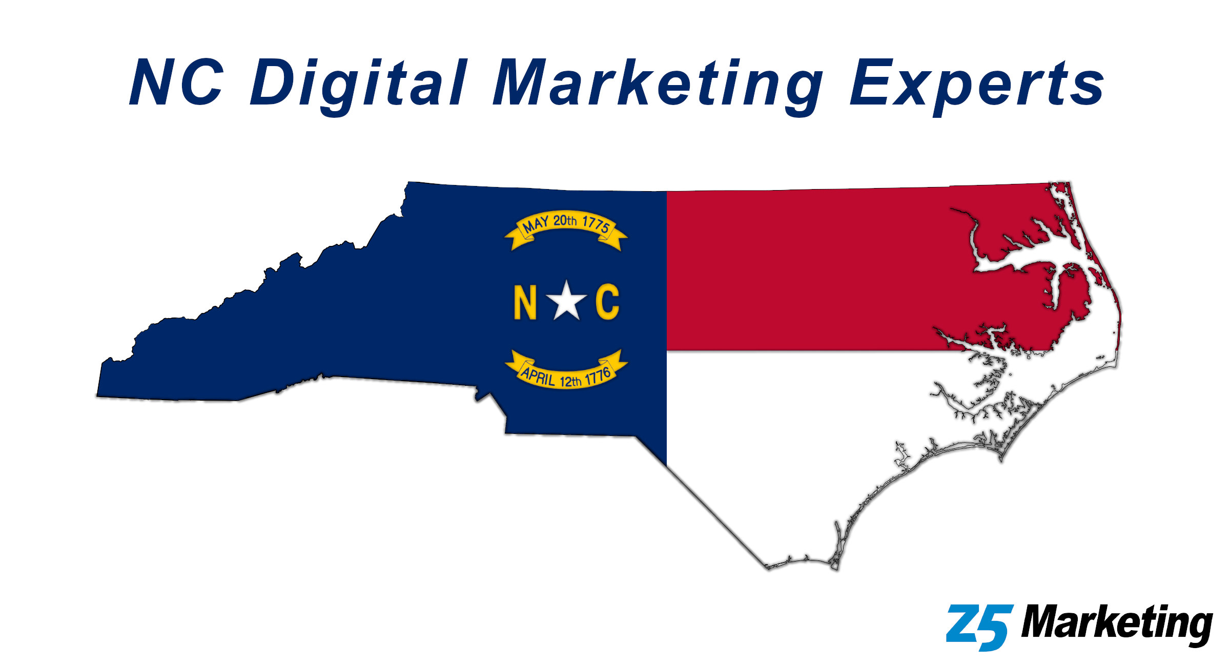 NC digital marketing experts